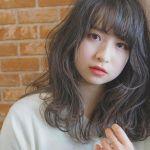【この春トレンド、ぜーんぶ♡】髪型・カラー・アクセ…2017春ヘアスタイル大百科!のサムネイル画像