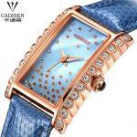 【さわやか】&【可愛い】併せ持ったブルーの腕時計が欲しい♡のサムネイル画像
