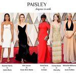 【第89回アカデミー賞】ハリウッドセレブに大人気のブランドドレスは、◯◯◯◯!?のサムネイル画像