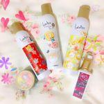 春髪ふんわりな女子になる♡春に使いたいスタイリング剤は《キープ力+香り》重視!のサムネイル画像