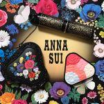 【3/1限定フェイスカラーも発売♡】ANNA SUI春の新作コスメは、もう手に入れた?のサムネイル画像