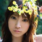 美少女から女性へと羽ばたく亀井絵里さんの髪型の画像のまとめのサムネイル画像
