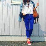 体型お悩み別♡《私にぴったり合うパンツの選び方》〜デニム・きれいめパンツ編〜のサムネイル画像
