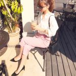 大人女子のON服は、年相応な華やかさ&デキる女風♡《理想のお仕事コーデ辞典》のサムネイル画像