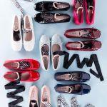 あなたの足にぴったりのブランド&シューズ、教えます♡《足タイプ別・春靴診断》のサムネイル画像