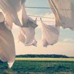 ハッピーを着る♪《浄化洗濯》で邪気払い&開運パワーの呼び込み方!のサムネイル画像