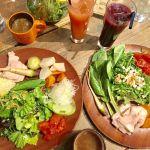 たっぷり食べてキレイになれる♡《野菜がおいしいお店》が女子会の新トレンド!のサムネイル画像