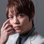 ミュージカル界の貴公子優・山崎育三郎がドラマ初出演!唐沢寿明と…のサムネイル画像