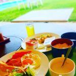 《出張先に彩りを♡》美味しい朝食を食べられるビジネスホテルはここのサムネイル画像