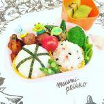 明日から使える!節約したい&楽したい人に♡《簡単お弁当のおかず》のサムネイル画像