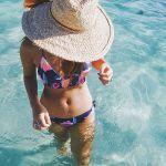 アラサーだって海行きたい♡大人女子の水着は《体型カバー》がマストのサムネイル画像