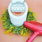 髪も肌も、内側からキレイに。Panasonicの《ナノケア》で美しく♡のサムネイル画像