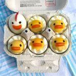 間食に《ゆでたまご》で美ボディGET♡ゆでたまご美容法のススメ!のサムネイル画像