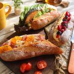 毎日のランチに持っていこう♡簡単&おいしい《手作りサンドイッチ》のサムネイル画像
