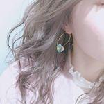 夏は黒髪お休み!《ブリーチカラー》で外国人風に明るくイメチェン♡のサムネイル画像