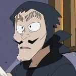 【忍たま】山田先生役の故・大塚周夫から息子の大塚明夫が新声優へのサムネイル画像