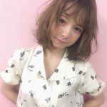 """シースルーはもう遅い!この夏は《チュール》で""""髪ハグ""""を狙う♡のサムネイル画像"""