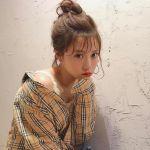 おしゃれ女子の間で大人気!《バーバリーチェック》が今っぽ可愛い♡のサムネイル画像