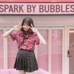 原宿を代表するブランド《BUBBLES》がパワーアップしてOPEN♡のサムネイル画像