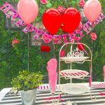 ''世界一可愛いお誕生日会''は《ジンジャーガーデン青山》で♡のサムネイル画像