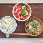 食生活で美しくなる♡簡単にはじめられる≪一汁一菜≫のススメのサムネイル画像