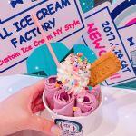 人気沸騰♡《ロールアイスクリームファクトリー》ベストコンビを紹介のサムネイル画像