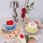 飲むだけ簡単♡リラックスしながら《キレイになれるお茶の紹介》のサムネイル画像