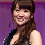 【検証】大島優子のすっぴん・卒アル画像!可愛いさは整形なのか?のサムネイル画像
