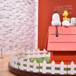 東京イチの癒しスポット♡《スヌーピーミュージアム》の魅力に迫る!のサムネイル画像