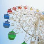 必要なのは、楽しむ心とカメラだけ♡《最新フォトジェニック遊園地》のサムネイル画像