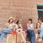 女子のハートをつかむ♡沖縄のカフェ《MAGENTA n blue》が可愛すぎ!のサムネイル画像