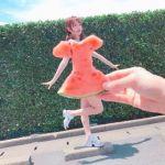 2017夏、絶対流行るインスタ写真!スイカドレスで「いいね」をGet♡のサムネイル画像