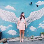 韓国定番のフォトジェニスポット♡《梨大洞壁画村》に行こう!のサムネイル画像