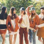 """見ているだけで楽しいグループコーデ!韓国通販サイト""""MariShe""""♡のサムネイル画像"""