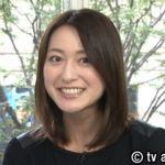 【横乳エロい】小川彩佳の胸が大きくてエロい!【女子アナ】のサムネイル画像