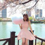 今期のトレンド!《イレヘムスカート》はスタイル&モテ度をアップ♡のサムネイル画像