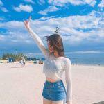 ビーチでもメイク落ちの心配ナシ♡《夏の落ちないマスカラ》5選のサムネイル画像