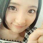 HKT48で活躍中の兒玉遥。目がデビュー当日と違う?整形疑惑?のサムネイル画像