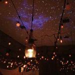 天井は満天の星空♡《and people Ginza》がロマンチックすぎる!のサムネイル画像