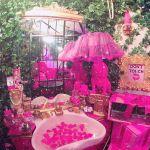 静岡県浜松市にあるNEO世界♡《Shhhcret Hideout Bar BBB》で女子会のサムネイル画像