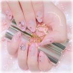 一番可愛い♡ちゅるんネイルがしたいなら《MISS KIYOKI NAIL》へ!のサムネイル画像