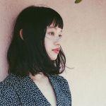 黒髪×ボブで大人かわいい♡魅力あふれるストレートボブ特集のサムネイル画像