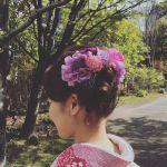 今までの中で1番カワイイ私に♡《振袖前撮りオススメヘアスタイル》のサムネイル画像