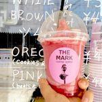 仙台&神戸のコーヒースタンド♡《THE MARK coffee supply》のサムネイル画像