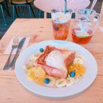 お花に囲まれた素敵な空間♡表参道の《Afternoon Tea TEASTAND》のサムネイル画像