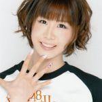 AKB48のしーちゃんこと大家志津香さんの胸ってどんな感じ?!のサムネイル画像