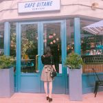 このカフェ行くなら、このコーデ!お洒落さんの休日コーディネート♡のサムネイル画像