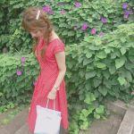 やっぱりガーリーが好き♡《ピンクハウスチェルシー》の激かわ3選!のサムネイル画像