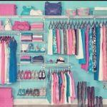 洋服を見せる収納に♡おしゃれな洋服棚のアイデアを紹介しますのサムネイル画像