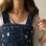 シンプル可愛い♡《Daughters jewelry》のアクセで大人な印象に!のサムネイル画像